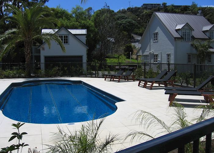 Russell Cottages, Russell & The Bay of Islands