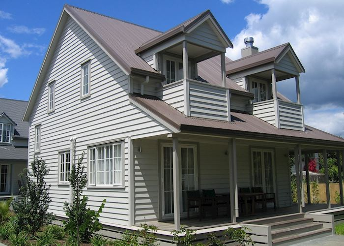 Four bedroom apartment, Russell Cottages, Russell & The Bay of Islands