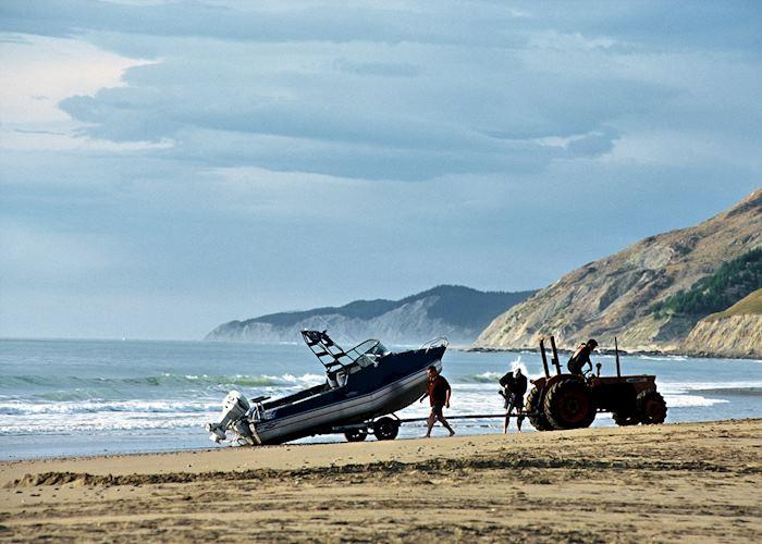 Hawke's Bay, New Zealand