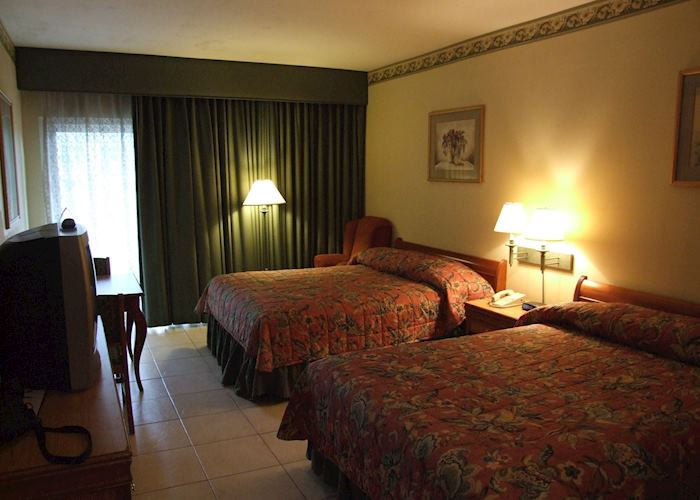 Standard room, Country Inn & Suites Panama Canal