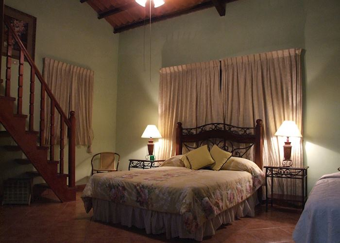 Family Suite, Park Eden, El Valle