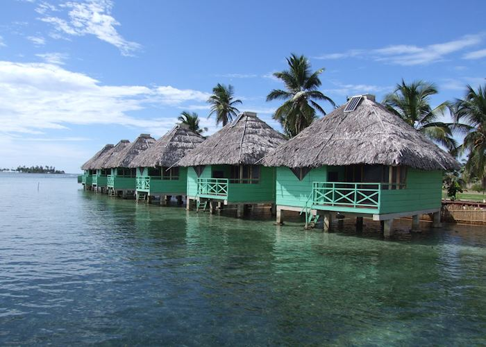 Akwadup Lodge, San Blas Islands