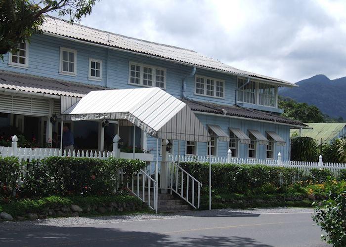 Panamonte Inn & Spa, Boquete