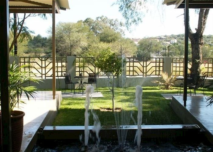 The Elegant Guesthouse, Windhoek