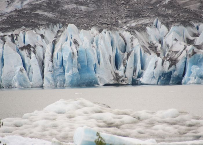 Mendenhall Glacier, Juneau