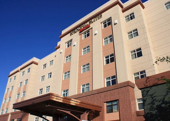 Fairbanks Springhill Suites
