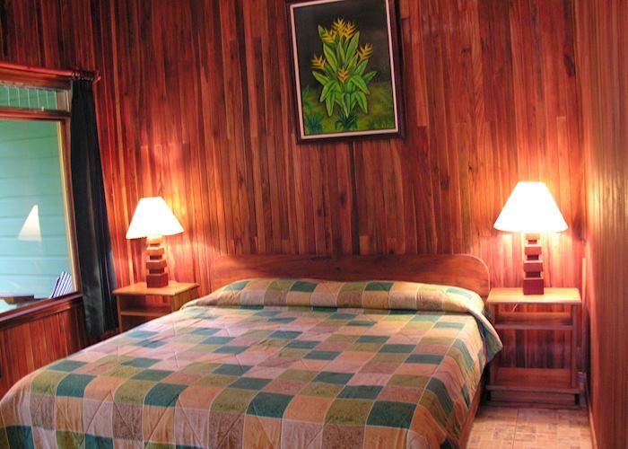 Standard room, Monteverde Cloudforest Lodge, Monteverde Cloud Forest