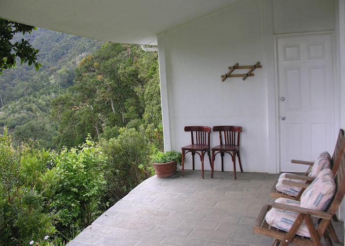 Two bedroom bungalow, Dantica Cloud Forest Lodge, San Gerardo de Dota