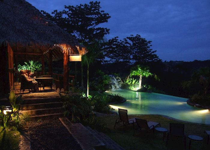 Sarapiquis Rainforest Lodge, Puerto Viejo de Sarapiqui