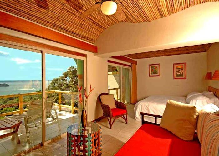 Honeymoon Suite, Hotel Si Como No, Manuel Antonio