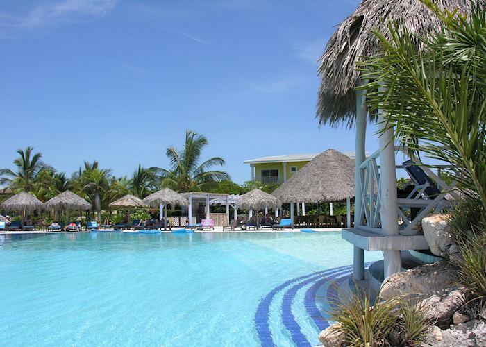 Pool at Melia Cayo Santa Maria, Cayo Santa Maria