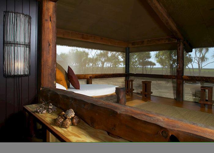 Bamurru Plains Lodge, Bamurru Plains