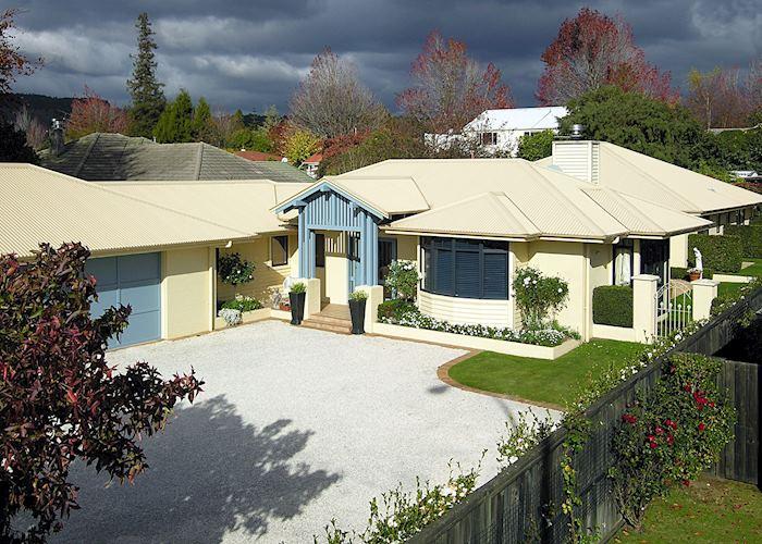 The Springs, Rotorua