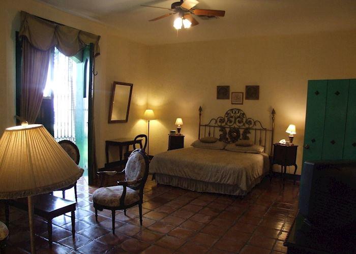 Suite, El Convento, Leon