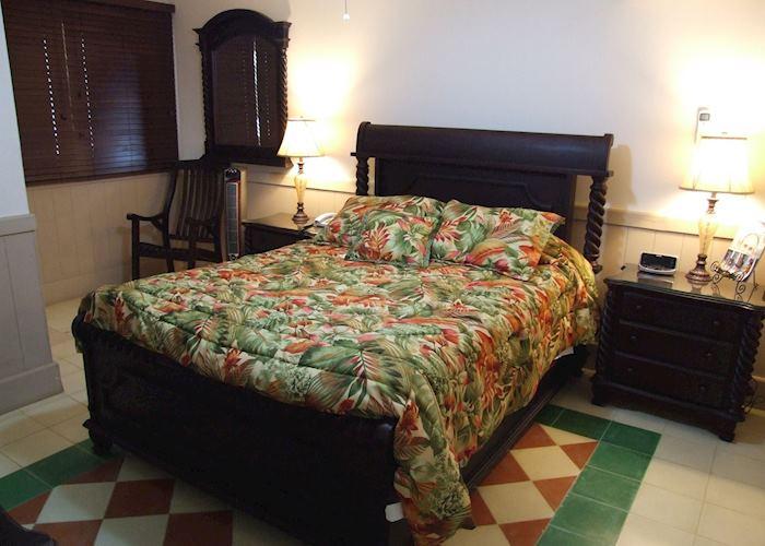 Standard Room, Hotel Victoriano, San Juan del Sur