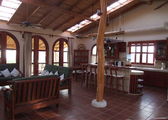 Two bedroom Casa, Pelican Eyes, San Juan del Sur