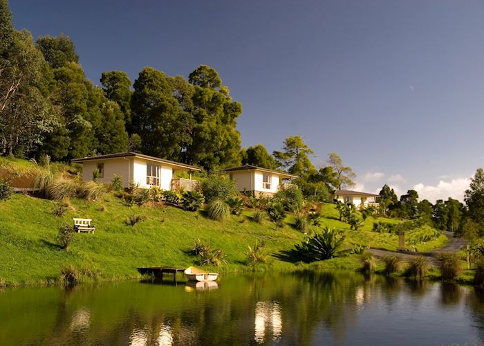 Avalon Resort, Kerikeri