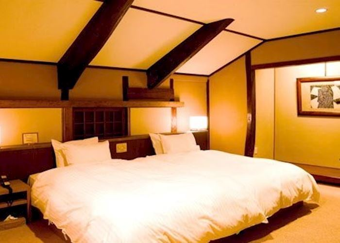 Tatsuminoma Room