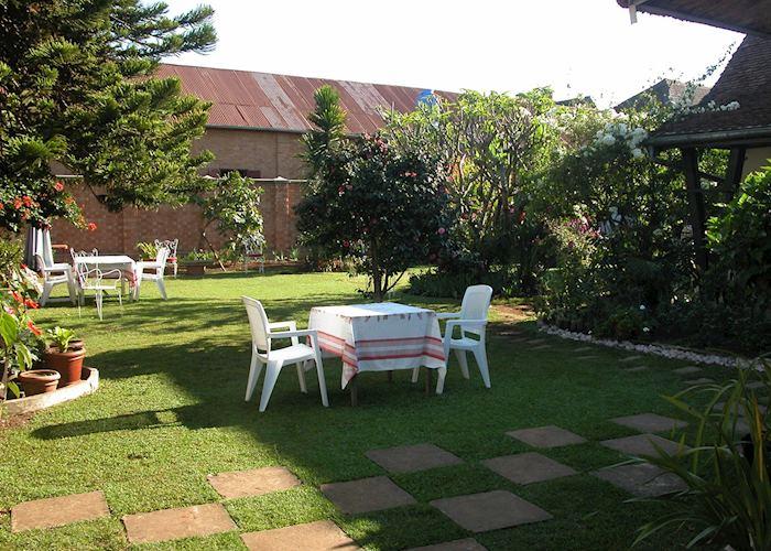 Gardens at Camelia