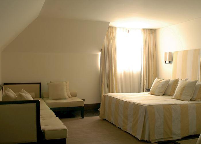 Premium room, Casa Higueras, Valparaiso