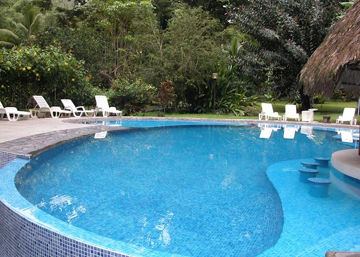 Swimming pool, Cariblue