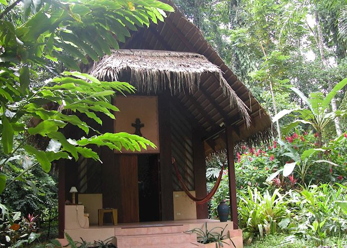 Shawandha Lodge, Puerto Viejo