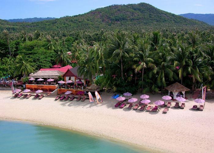 Zazen Boutique Resort and Spa, Koh Samui