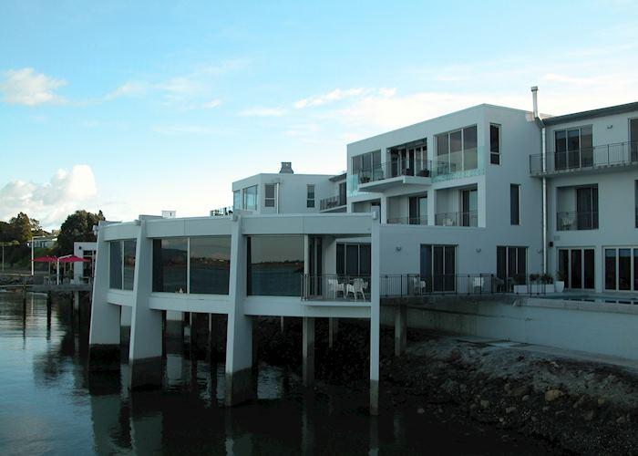 The Sebel Trinity Wharf, Tauranga