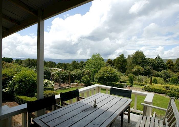 Waipoua Lodge, Kauri Coast