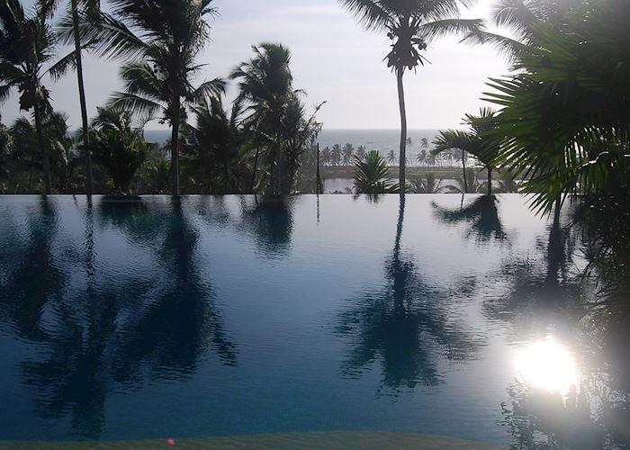 Pool, Vivanta by Taj - Kovalam
