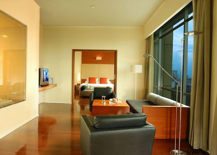 Executive Suite, Alila Jakarta, Jakarta
