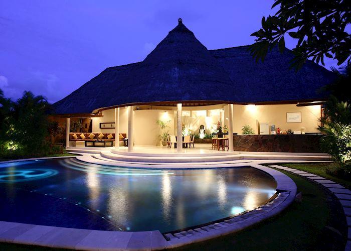Three bedroom pool villa, Dusun Villlas, Seminyak