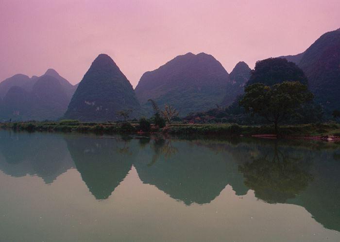 Yangshuo, China.
