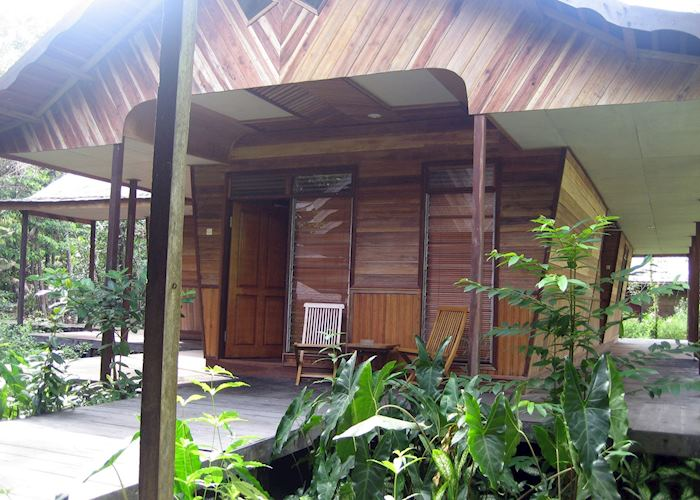 Rimba Lodge, Tanjung Puting