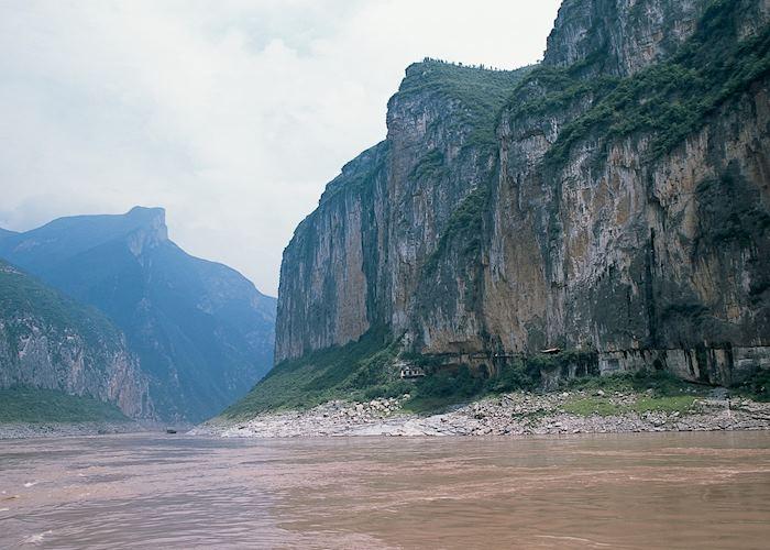 Qutang Gorge, Yangtze River