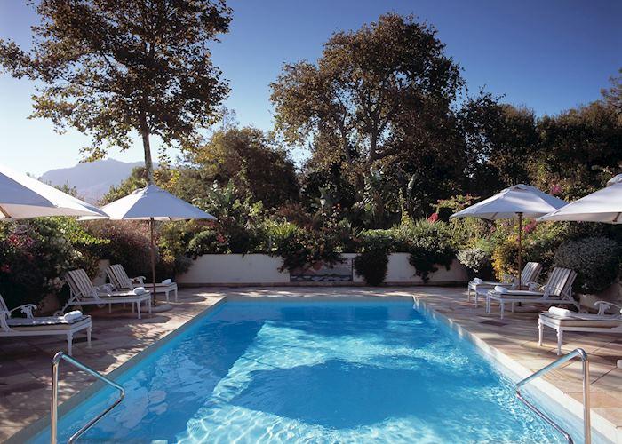 Swimming Pool, The Last Word Constantia