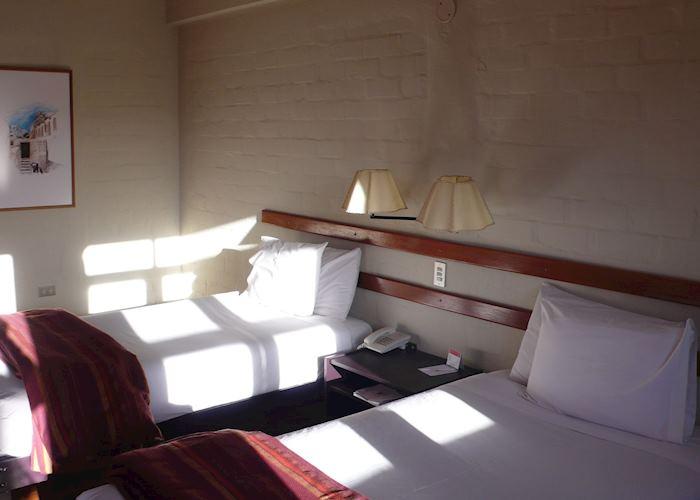 Standard room, Casa Andina Classic, Colca Canyon