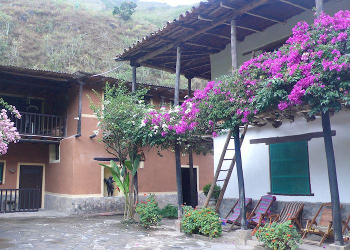 Hostal El Chillo, Kuelap, Utcubamba Valley