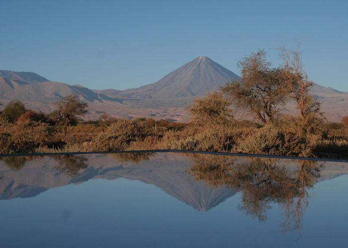 View from Tierra Atacama, San Pedro de Atacama
