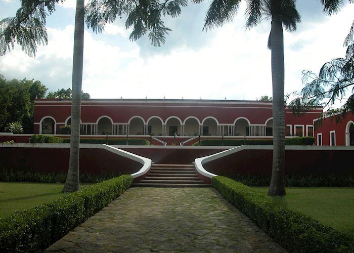 Hacienda Temozon, Hacienda Temozon