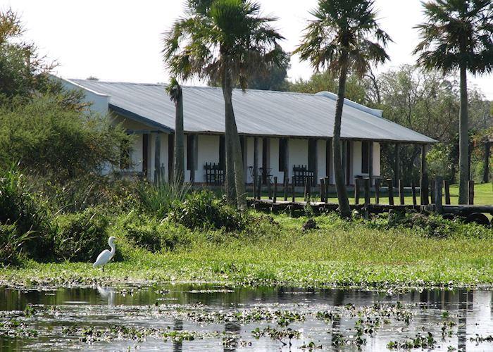 Posada de la Laguna, Corrientes