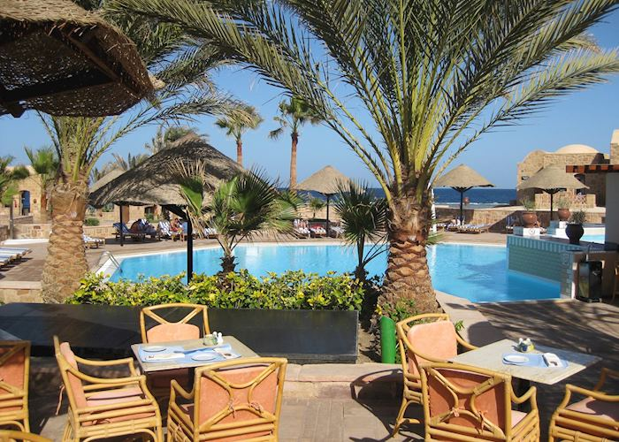 The Movenpick Resort, El Quseir