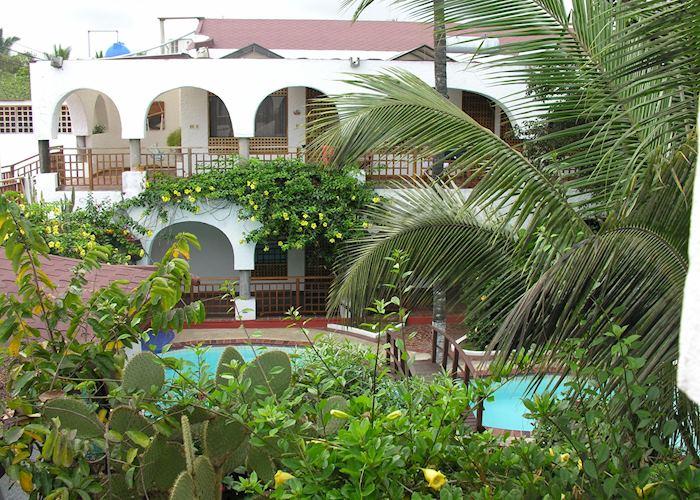 Hotel Silberstein, Galapagos Islands
