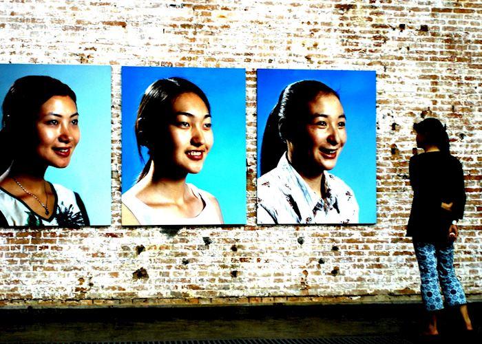Street art, Beijing
