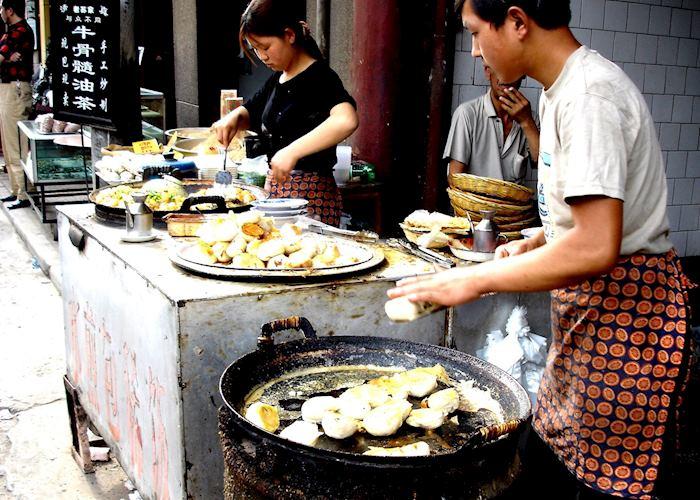 Street Food, Beijing