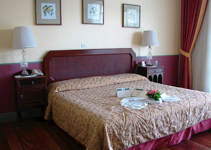 Junior Suite, Casa Turire, Turrialba