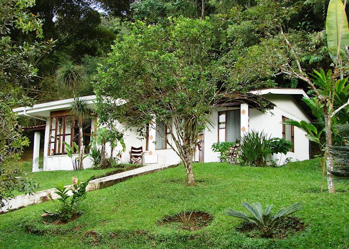 Casita, Rancho Naturalista, Turrialba