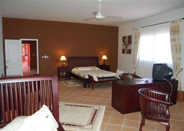 Suite, Kaleta Hotel, Fort Dauphin (Toalagnaro)