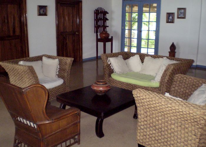 Villa Marina, Playa Venado
