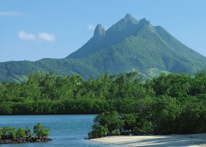 Mauritius is an island paradise